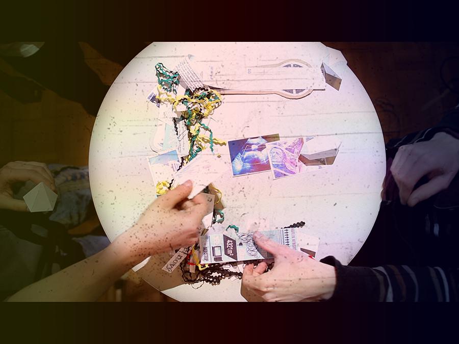 Ukázka z videa / Economia
