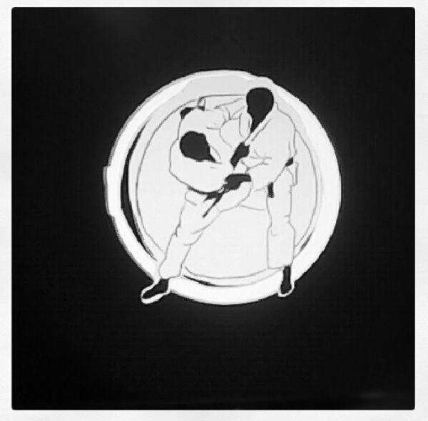 Tagtool / doprovodná videoprojekce k choreografii na téma / Judo