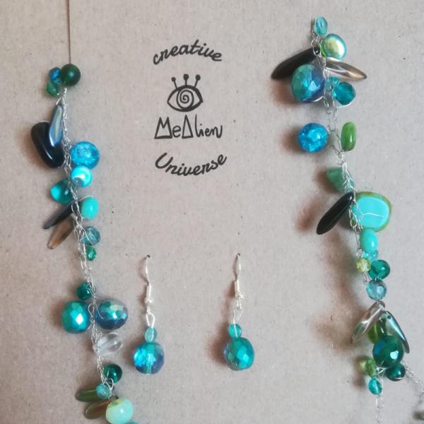 Šperky MeAlien